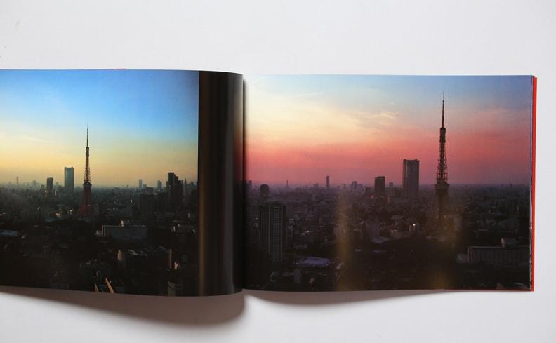 東京タワー | 安原直樹 写真集