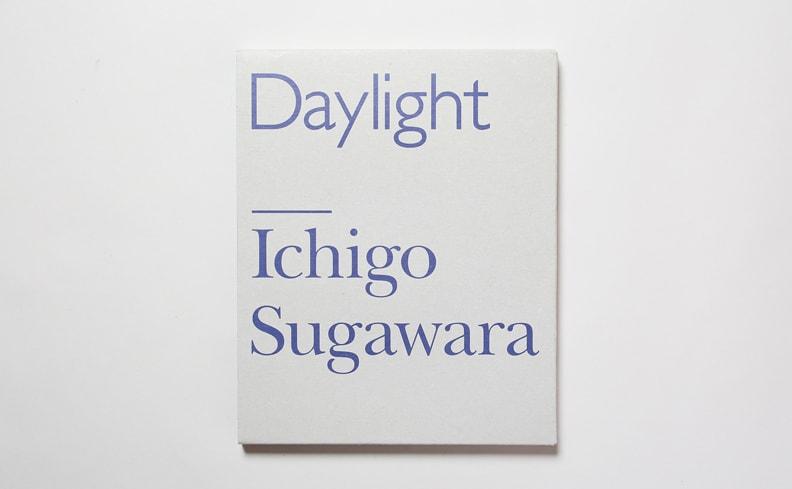 Daylight/Blue | 菅原一剛 写真集