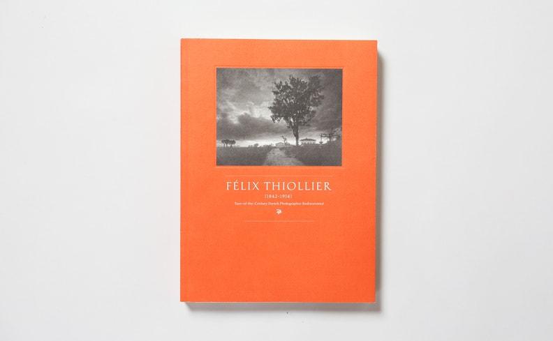 フェリックス・ティオリエ展 図録