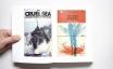 Seven Hundred Penguins | ペンギンブックス Penguin Books