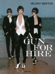 A Gun for Hire | Helmut Newton ヘルムート・ニュートン 写真集