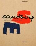 Sandberg: Graphiste Et Directeur Du Stedelijk Museum | ウィレム・サンドバーグ 作品集
