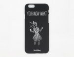 Paint & Supply iPhone Case | YOU KNOW WHAT
