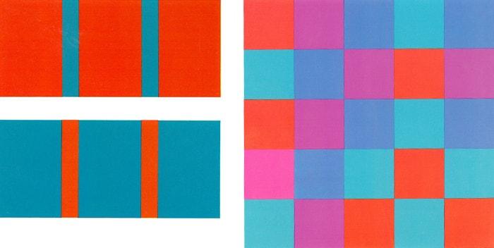 色彩の芸術
