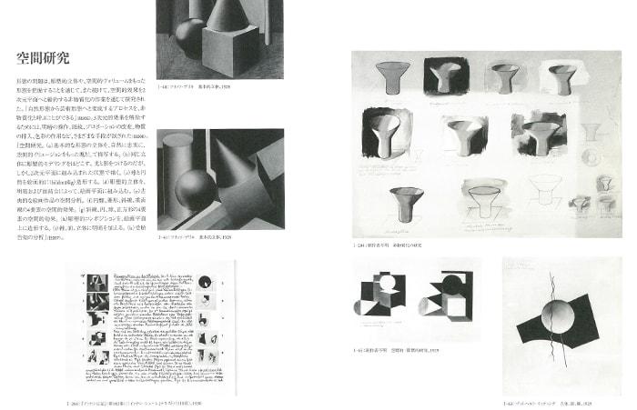 ヨハネス・イッテン 造形芸術への道