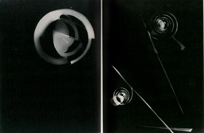 モホイ=ナジ 視覚の実験室