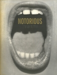 NOTORIOUS | ハーブ・リッツ Herb Ritts 写真集