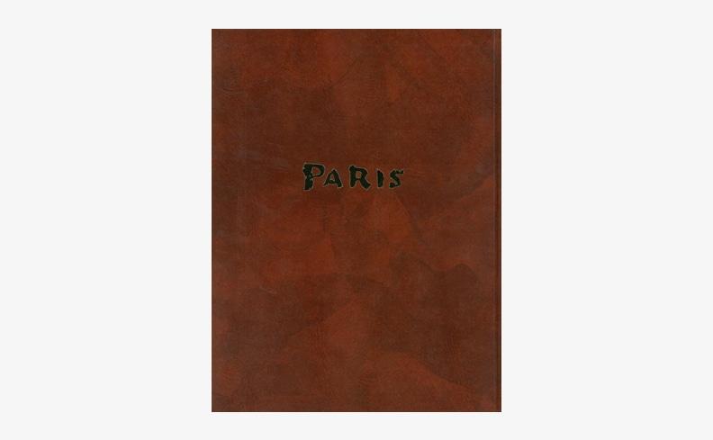 パリ | 篠山紀信 写真集