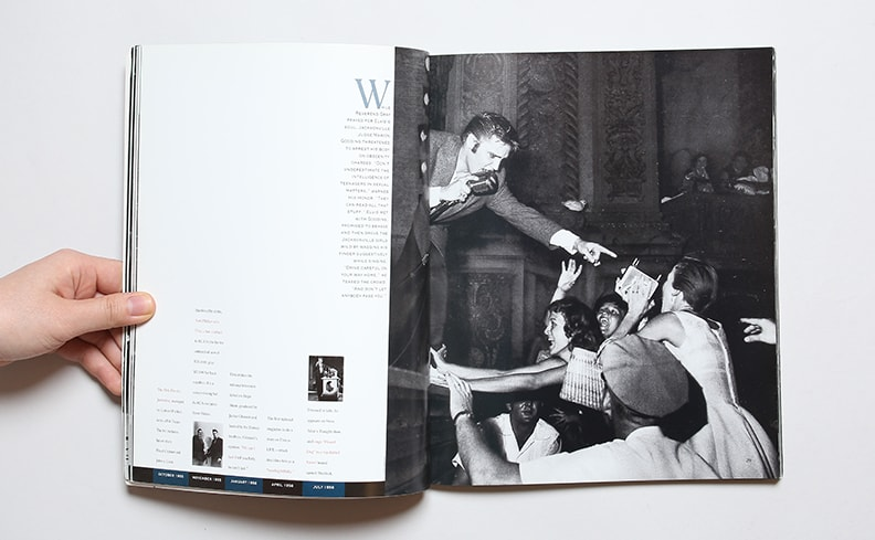 Elvis: A Celebration in Pictures   エルヴィス・プレスリー LIFE 写真集