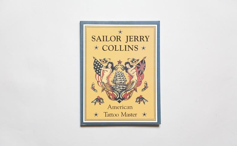 Sailor Jerry Collins | American Tatoo Master