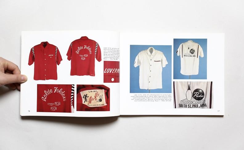 Bowling Shirts | Joe Tonelli、Marc Luers
