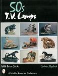 50s TV Lamps | Calvin Shepherd