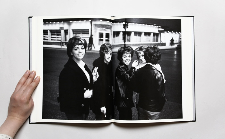The Age of Adolescence : Joseph Sterling Photographs 1959-1964 | ジョゼフ・スターリング 写真集
