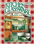 Kitchen Glassware of the Depression Years | Gene Florence