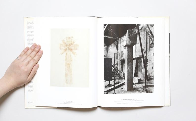 Joseph Beuys: Eine Werkuebersicht | ヨーゼフ・ボイス作品集