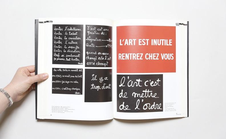 Ben : pour ou contre | Ben Vautier ベン・ヴォーティエ 図録