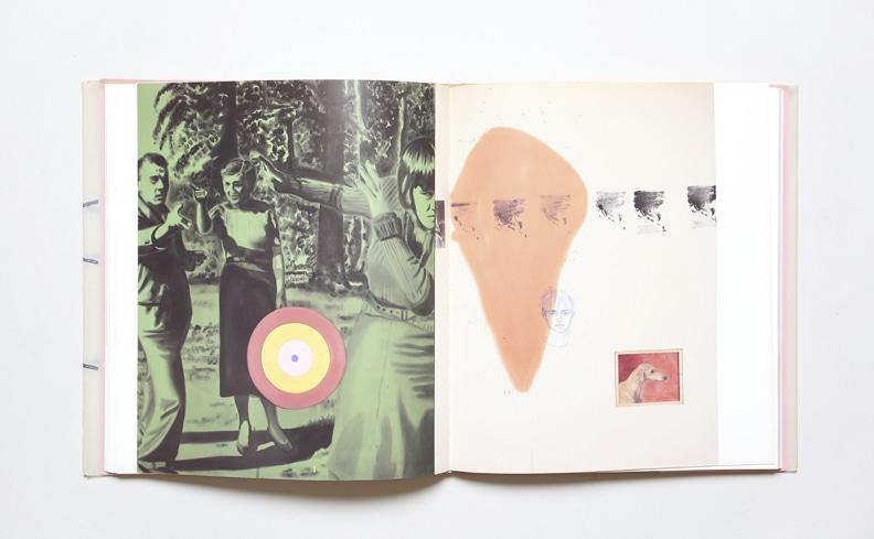 David Salle 1979-94 | デヴィッド・サーレ 作品集