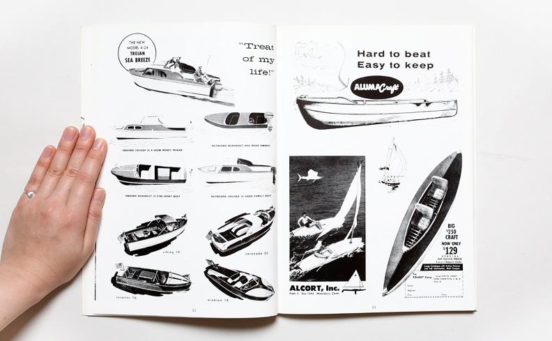 50's! Scrap American Car & Goods
