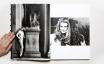 Claudia | Karl Lagerfeld カール・ラガーフェルド 写真集
