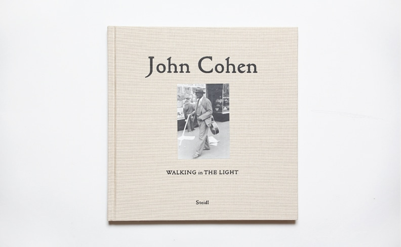 John Cohen: Waking in the Light | ジョン・コーエン 写真集