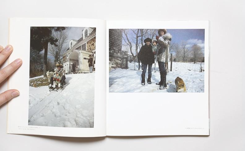 ジョン・レノン 家族生活 | 西丸文也 写真集