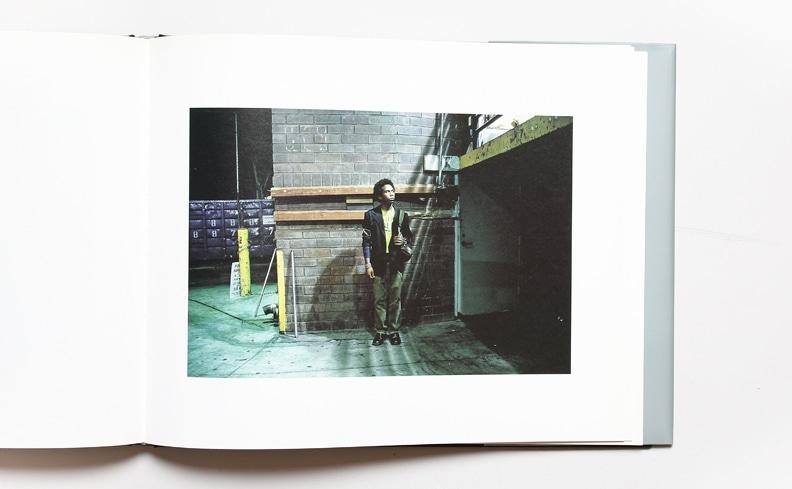 The New Life | Lise Sarfati リーズ・サルファティ 写真集