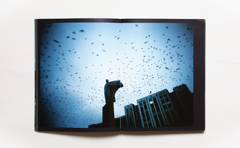 Satellites | Jonas Bendiksen ジョナス・ベンディクセン 写真集