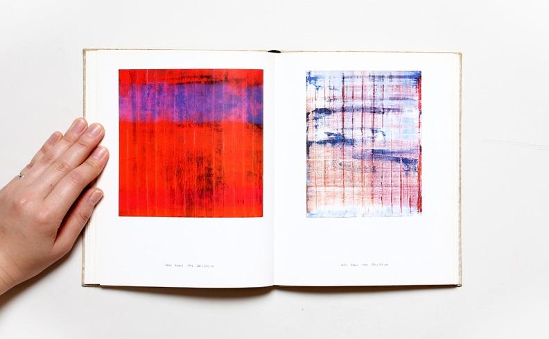 Gerhard Richter: 100 Pictures | ゲルハルト・リヒター 作品集