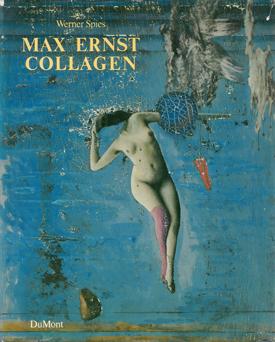 Max Ernst Collagen