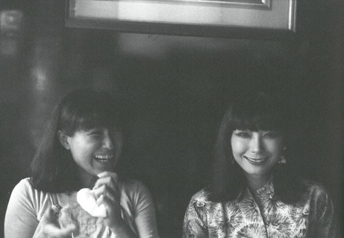 70'HARAJUKU | 中村のん