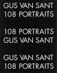 108 Portraits | Gus Van Sant ガス・ヴァン・サント 写真集