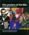 Film Posters of the 60s: From The Reel Poster Gallery Collection
