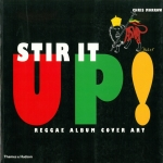 Stir it Up!: Reggae Album Cover Art