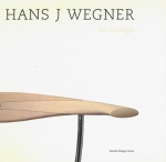 Hans J Wegner on Design | ハンス・J・ウェグナー
