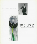 Two Lives: A Conversation in Paintings and Photographs | Georgia O'keeffe ジョージア・オキーフ作品集