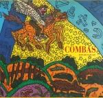 Combas| Robert Combas ロバート・コンバス 作品集