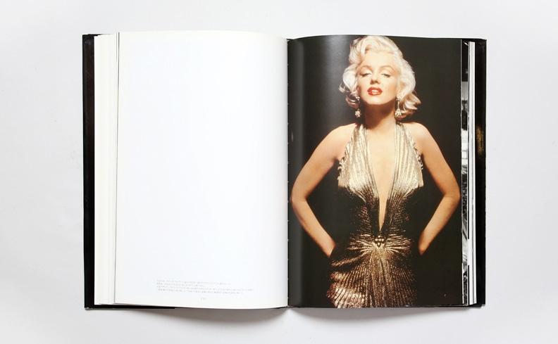 マリリン・モンロー写真集 1945-1962