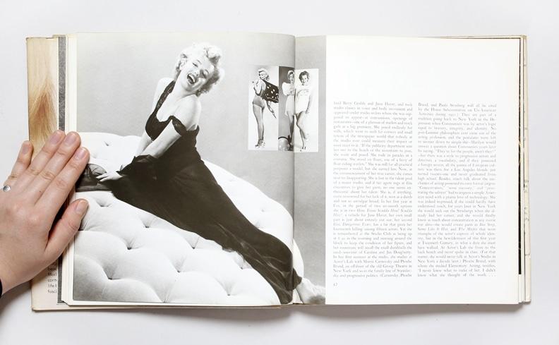 Marilyn | Norman Mailer | マリリン・モンロー 写真集