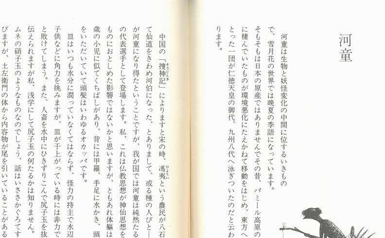 ぽっぺん先生の博物誌 | 舟崎和彦