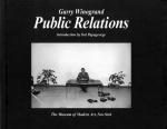 Public Relations | Garry Winogrand ゲイリー・ウィノグランド 写真集