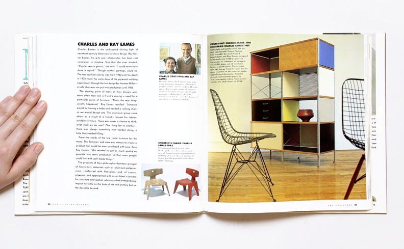 Mid-Century Modern: Furniture of the 1950s | Cara Greenberg