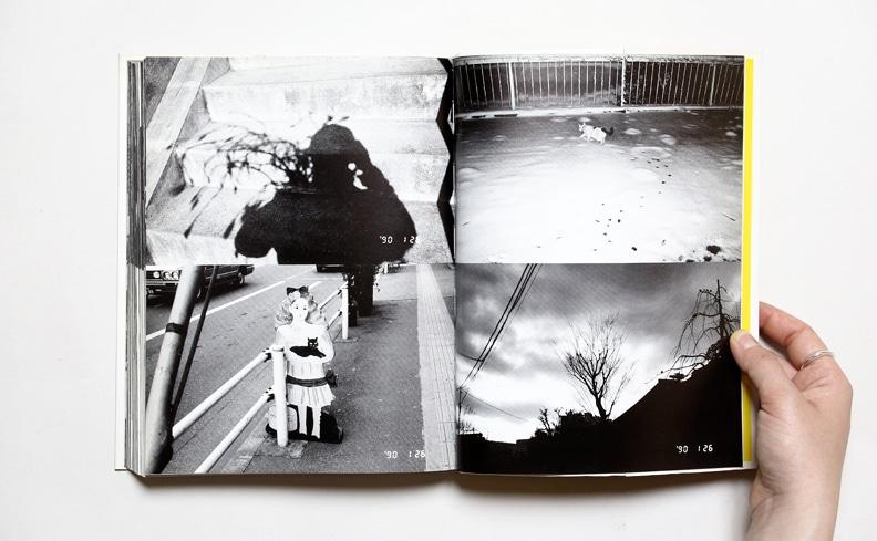 写狂人大日記 1990-1999 | 荒木経惟