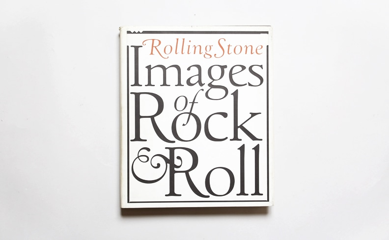Rolling Stone: Images of Rock and Roll