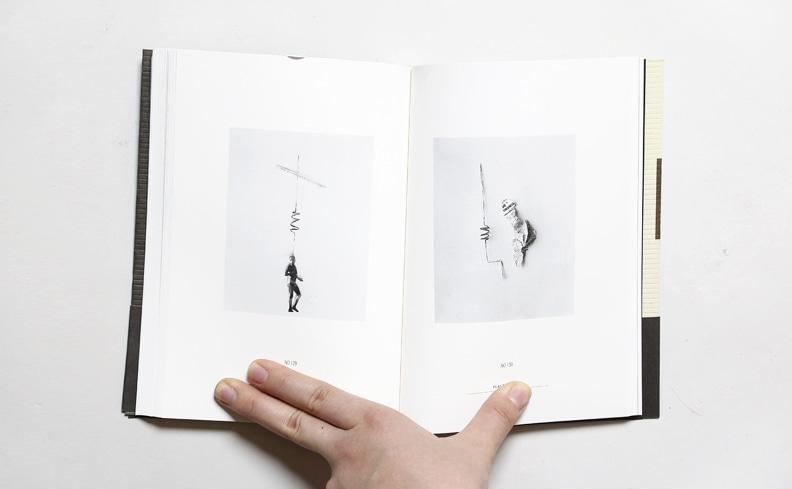 北園克衛全写真集 | プラスティック・ポエム
