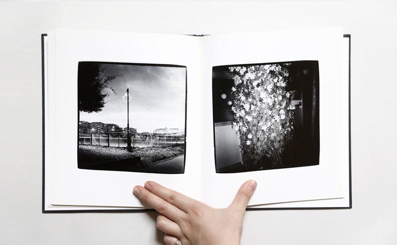 光あるうちに   原芳市 写真集