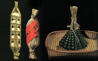 アール・デコと日本の伝統的パッケージデザイン。趣を凝らした造形とアイデアの数々