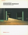 Dominique Perrault | ドミニク・ペロー 建築作品集