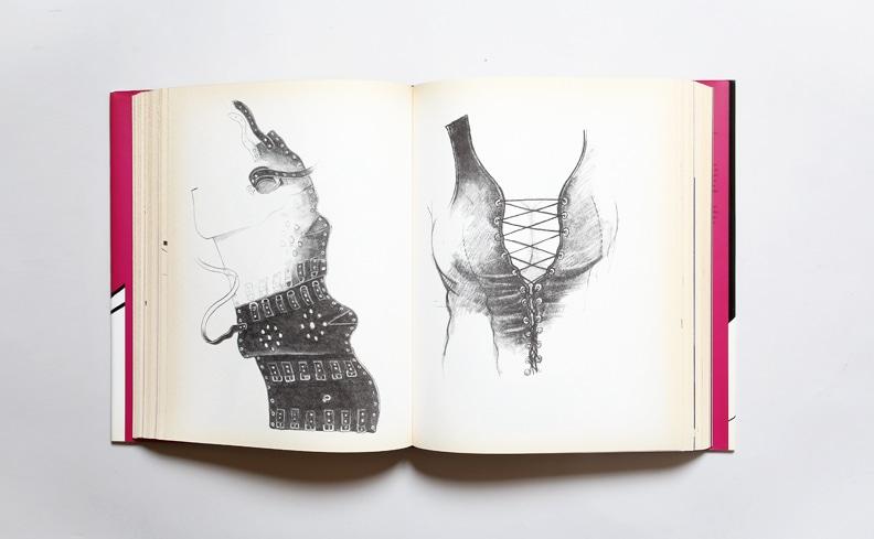 Erotoscope | Tomi Ungerer トミ・ウンゲラー