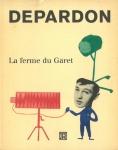 La ferme du Garet | Raymond Depardon レイモンド・ドゥパルドン 写真集