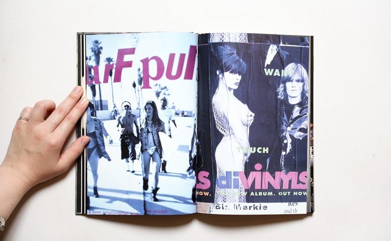 Women | Richard Prince リチャード・プリンス 写真集